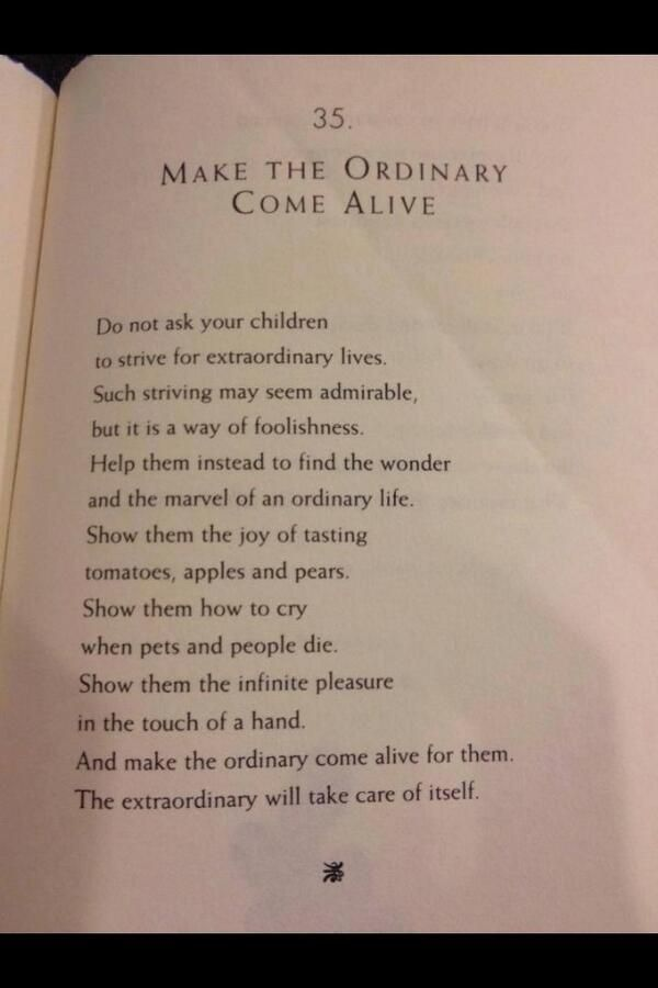 William Martin, The Parent's Tao Te Ching: Ancient Advice for Modern Parents